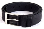 Orthodox leather belt - S6