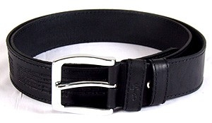 Orthodox leather belt - S5