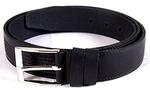 Orthodox leather belt - S10