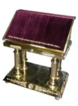 Church lecterns: Lectern - 39
