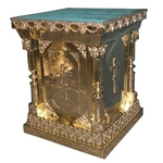 Church furniture: Holy Table - 50