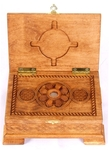 Orthodox reliquary no.1