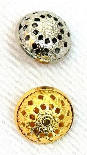 Vestment button - 5