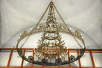 Church chandelier (horos) - 22