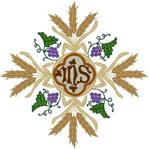 Vintage Ecclesiastical Design 902