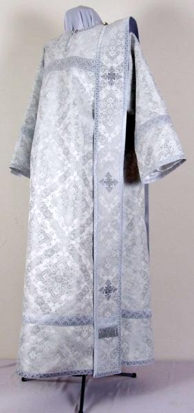 """Deacon vestments  47""""/5'11""""-6' (58-60/180-184) #176"""
