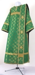 "Deacon vestments  40-41""/5'7""-5'9"" (52-54/170-174) #174"