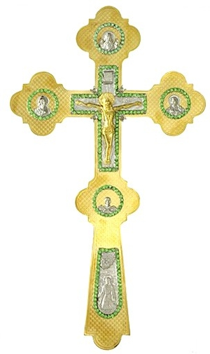 Blessing cross no.6-10