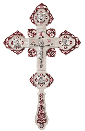 Blessing cross no.7-2