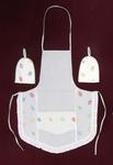 Embroidered kitchen set - 3