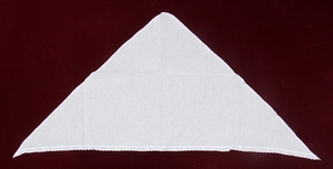 Embroidered kerchief - 2