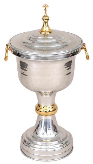 Baptismal font - 4 (28 L)