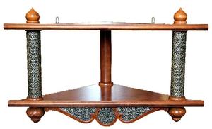 Icon shelf - 48-1