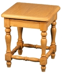 Clergy stool - 2