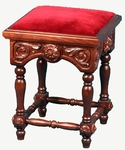 Clergy stool - 3