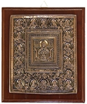 Icon of the Most Holy Theotokos of the Sign