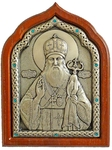 Icon of Holy hierarch St. Tikhon of Zadonsk