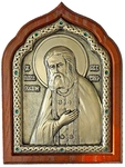 Icon of Holy Venerable Seraphim of Sarov