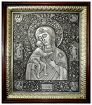 Icon of the Most Holy Theotokos of Theodorov