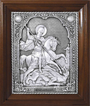 Icon - St. George the Winner - A74-1