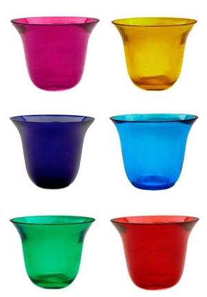 Church votive glass no.4 (200 mL)