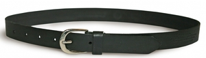 Orthodox leather belt - Junior