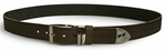 Orthodox leather belt - S5N