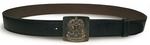 Orthodox leather belt - Agion Oros - Vatopedi monastery