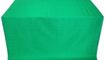 Orenbourg metallic brocade (green)