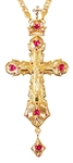 Priest pectoral cross (award)