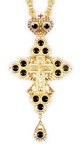 Clergy jewelry pectoral cross no.32