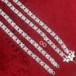 Pectoral cross chain no.241