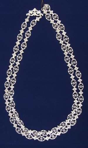Chain for pectoral crosses and panagias no.244