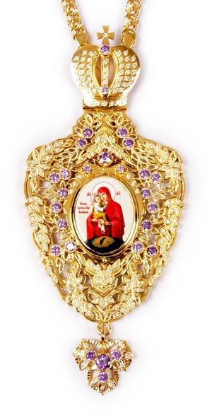 Bishop panagia no.78