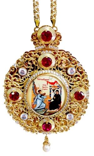 Bishop panagia no.494