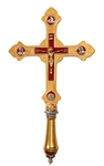 Blessing cross no.15