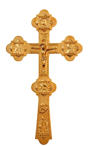 Blessing cross no.6-20