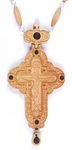 Pectoral cross no.129