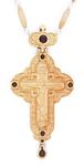 Pectoral cross no.129