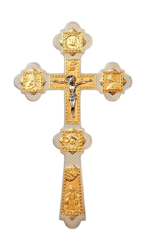 Blessing cross no.6-18