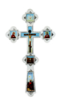 Blessing cross no.6-13