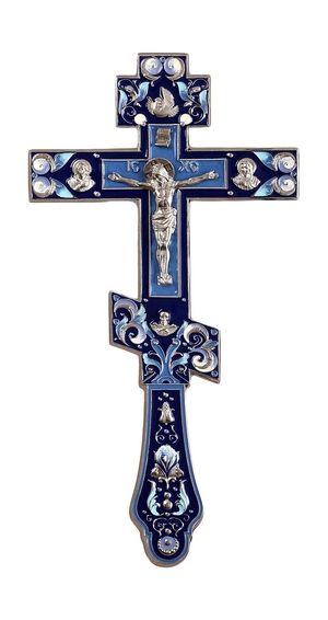 Blessing cross no.3-7