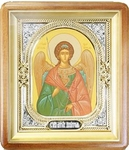 Religious icons: Holy Guardian Angel