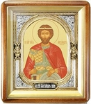Religious icons: Holy Right-believing Great Prince Alexander of Neva