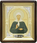 Religious icons: Holy Blessed Matrona of Moscow