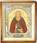 Religious icons: Holy Venerable Sergius of Radonezh - 1