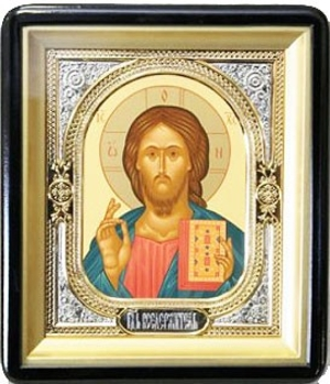 Religious icons: Christ the Pantocrator - 43