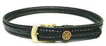 Orthodox leather belt - S3PX