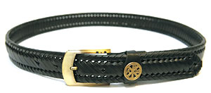 Orthodox leather belt - S3PX