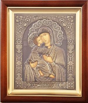 Religious icons: Most Holy Theotokos of Vladimir - 21